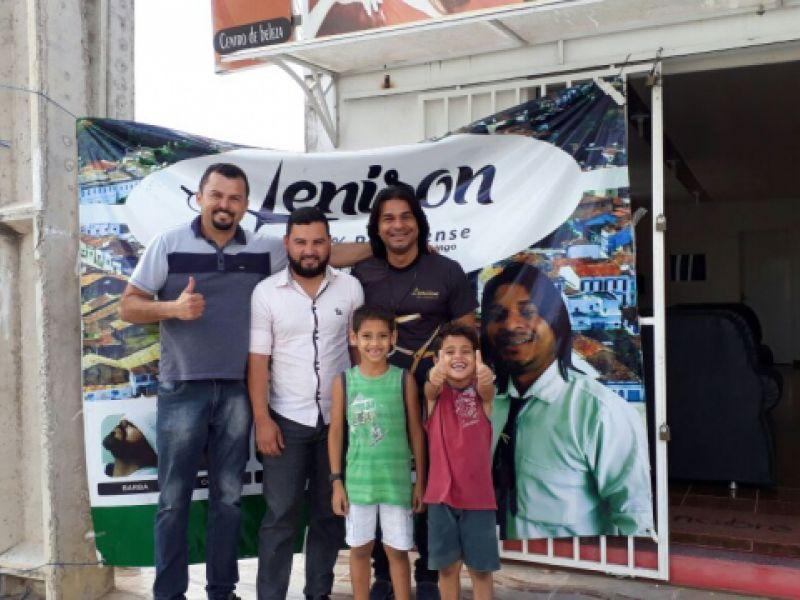 Vereador Macaxeira inova levando projeto social para vários bairros de Penedo