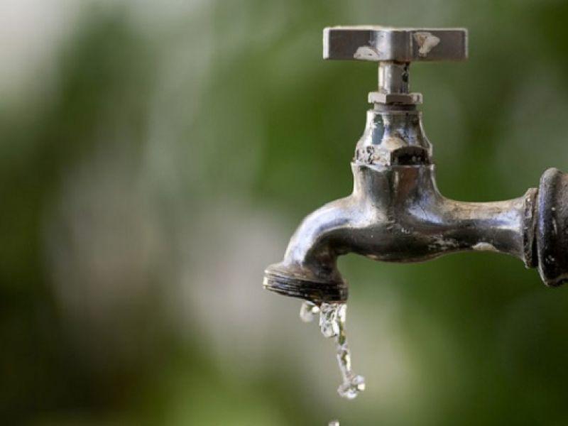 Comissão aprova instalação de eliminador de ar na tubulação de água