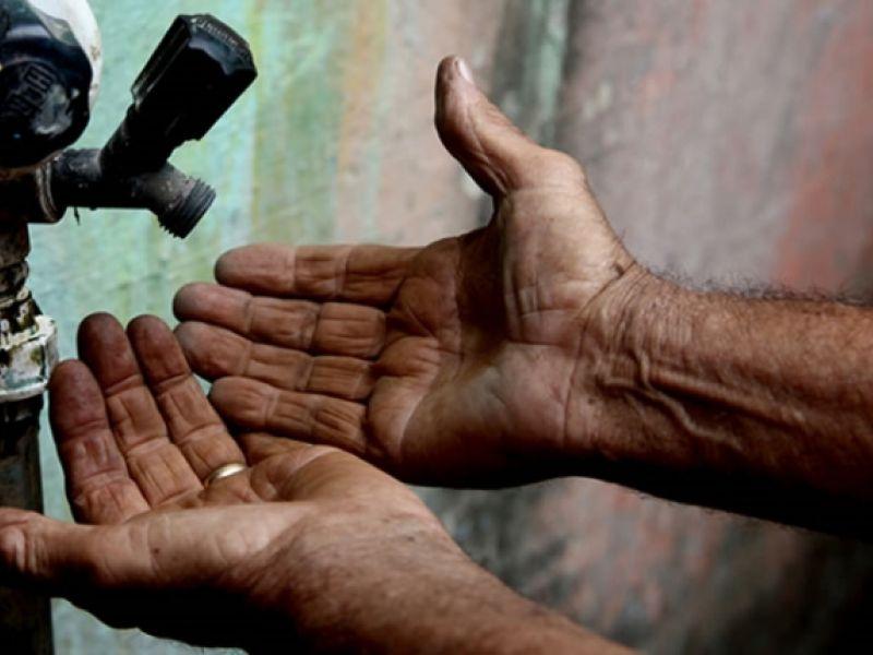 Audiência Pública discutirá problemas gerados pela falta d'água no Povoado Perucaba em Igreja Nova