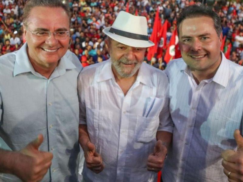 Renan Filho seria reeleito no 1º turno caso eleições fossem hoje, segundo o Ibrape