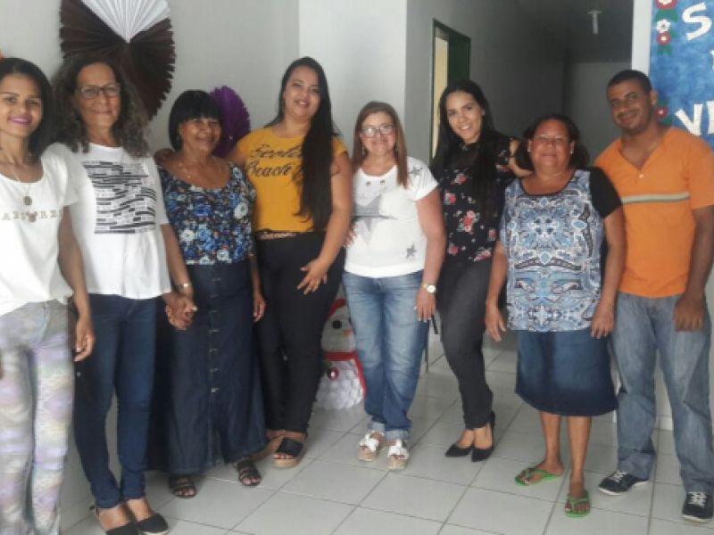 Políticas de inclusão social norteiam as ações e atividades natalinas do CAPS em Piaçabuçu