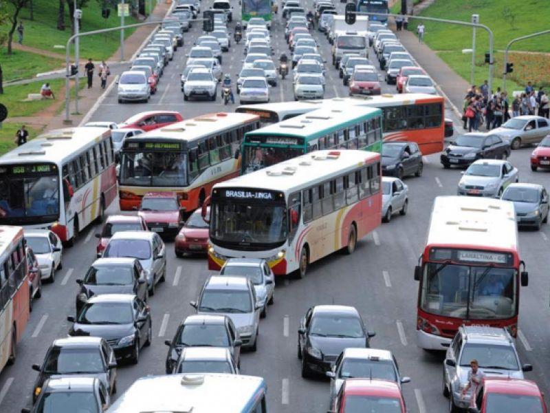 Câmara aprova criação do Plano Nacional de Redução de Mortes no Trânsito