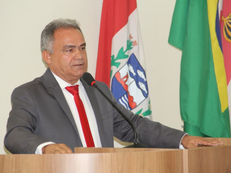 Vereador Bili Marques faz balanço de sua atuação parlamentar no ano de 2017