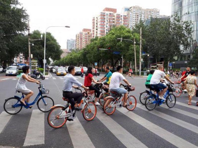 Pedestres e ciclistas também serão autuados pelos órgãos de transito