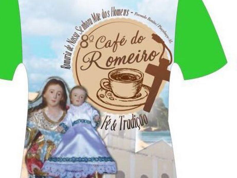 Fé, cultura e tradição motivam a vereadora Loura Amaral a organizar mais um 'Café dos Romeiros'