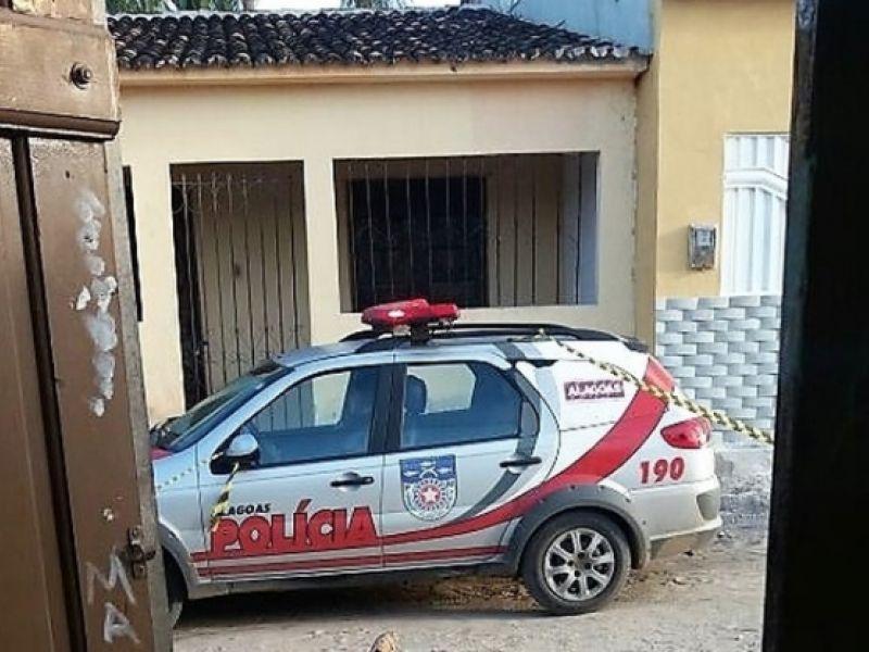 Polícia ainda não tem pistas de envolvido no primeiro homicídio de AL registrado em Penedo