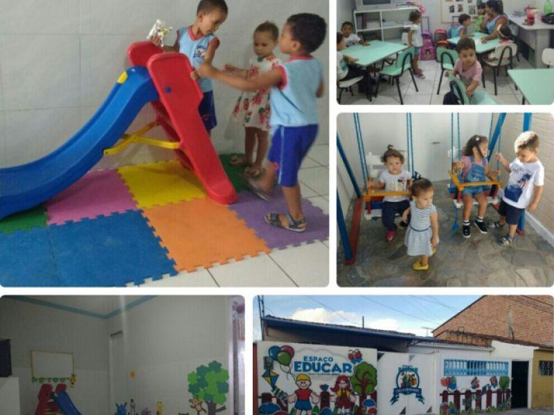 Escola Espaço Educar lança promoção para matrículas efetuadas até 16 de janeiro