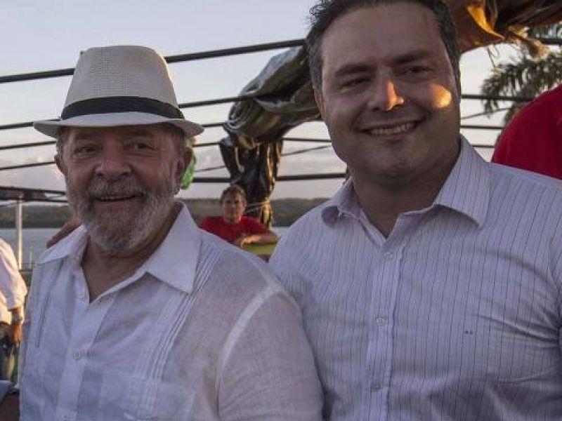 1º pesquisa eleitoral registrada do ano, mostra vitória de Renan Filho e Lula em Alagoas