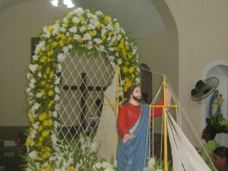 Santana do São Francisco festejará Bom Jesus apenas com programação religiosa