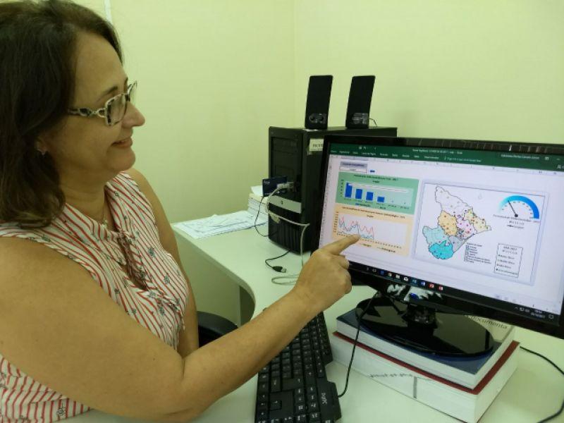 Secretaria de Saúde e instituições parceiras monitoram dados sobre arboviroses em Sergipe