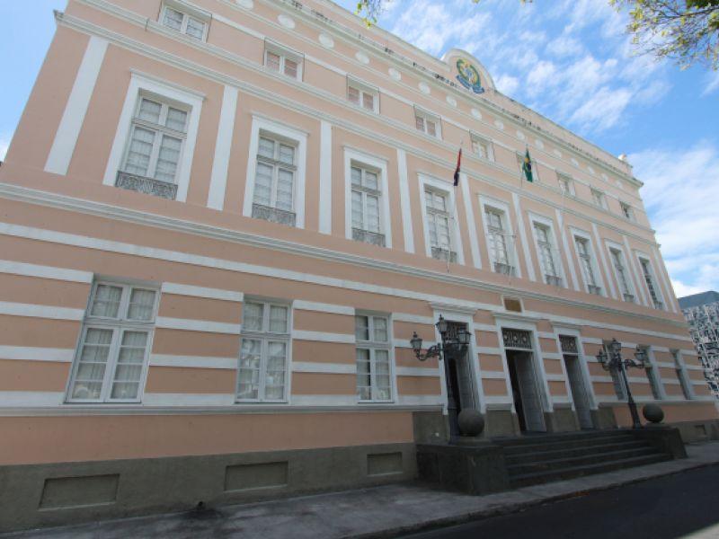 Assembleia retoma os trabalhos legislativos na quinta-feira, 15 de fevereiro