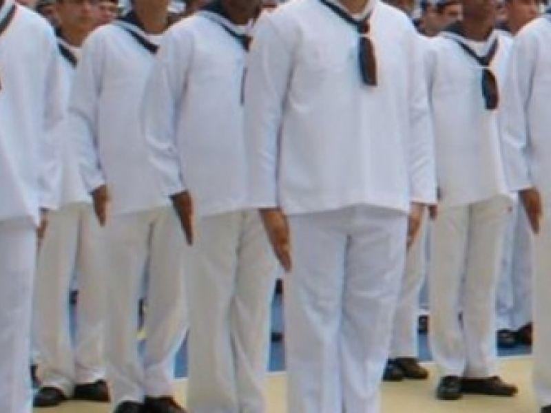 Marinha abre inscrições para concurso de admissão às escolas de aprendizes-marinheiros