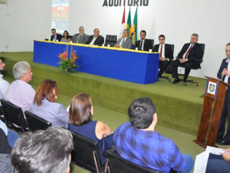 TAC proposto pelo Ministério Público prevê casa de acolhimento para municípios da zona da mata