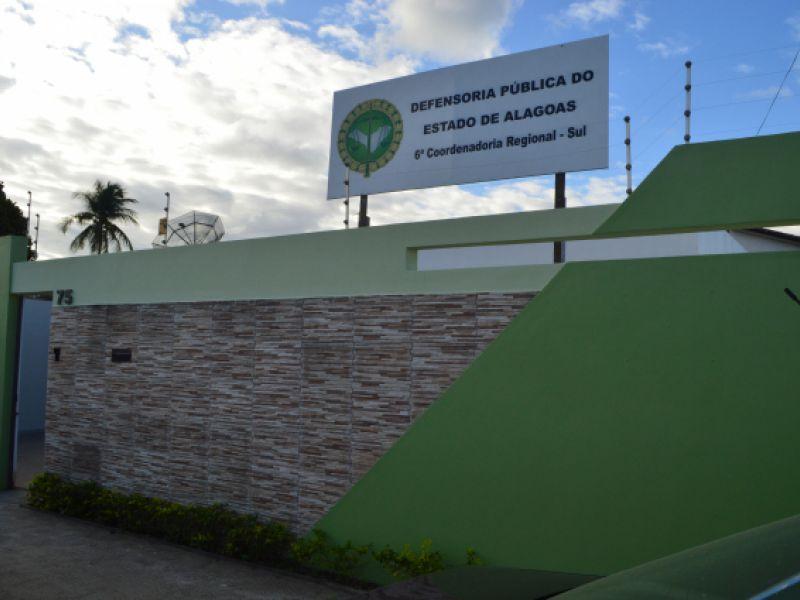 Defensoria Pública divulga resultado definitivo de PSS para Estágio em Penedo
