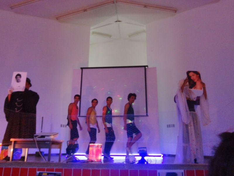 Estudantes do IFAL apresentarão espetáculos teatrais para a comunidade penedense