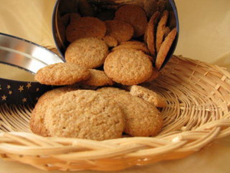 A verdade sobre os biscoitos 'fit'!