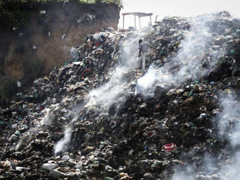 Prefeitura emite nota oficial sobre flagrante da FPI no lixão de Penedo