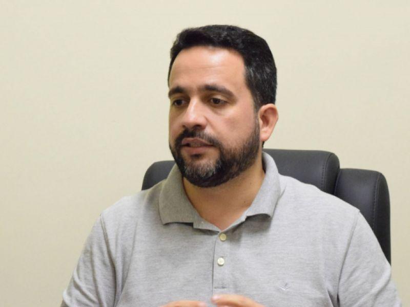 """Paulo Dantas diz que Baixinho Boiadeiro age como um """"criminoso contumaz"""""""