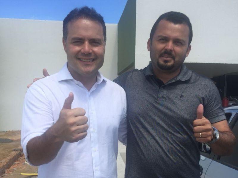 Vereador Macaxeira destaca parceria e melhorias promovidas pelo governador Renan Filho em Penedo