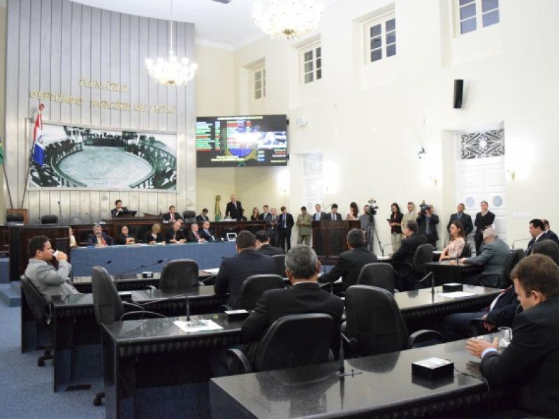 ALE aprova título de utilidade pública do Estado de Alagoas ao Sport Club Penedense