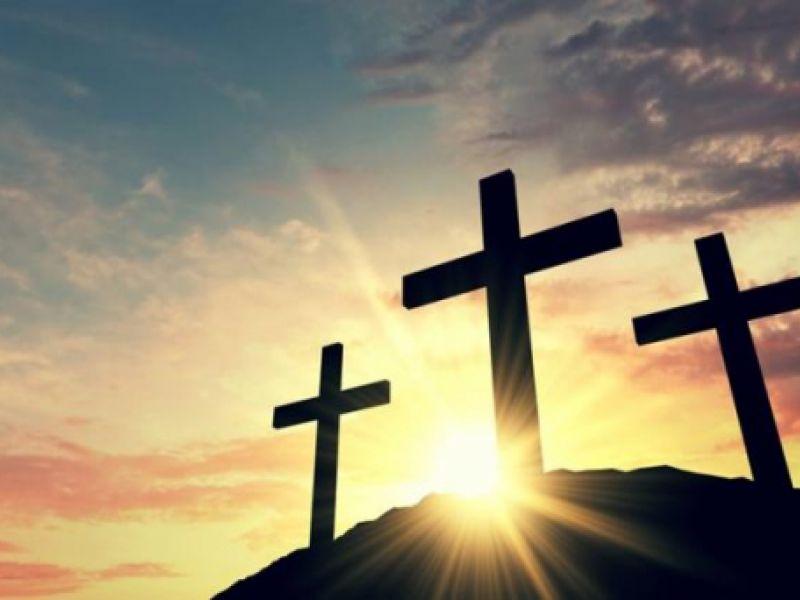 A Semana não vai ser Santa se você não buscar viver principalmente a ressurreição de Cristo