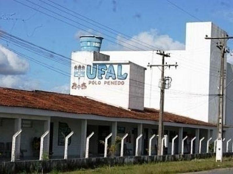 Ufal abre inscrições para concurso público com vagas para Penedo e outros municípios