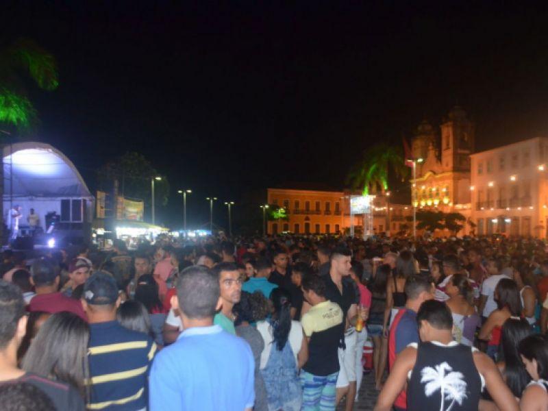 2ª edição do Projeto Rock Cultural acontecerá neste sábado, 31 de março, em Penedo