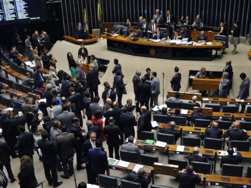 PEC garante que condenados sejam presos após julgamento em segunda instância