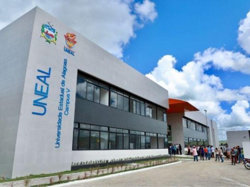 Inaugurado Campus da Uneal na cidade de União dos Palmares