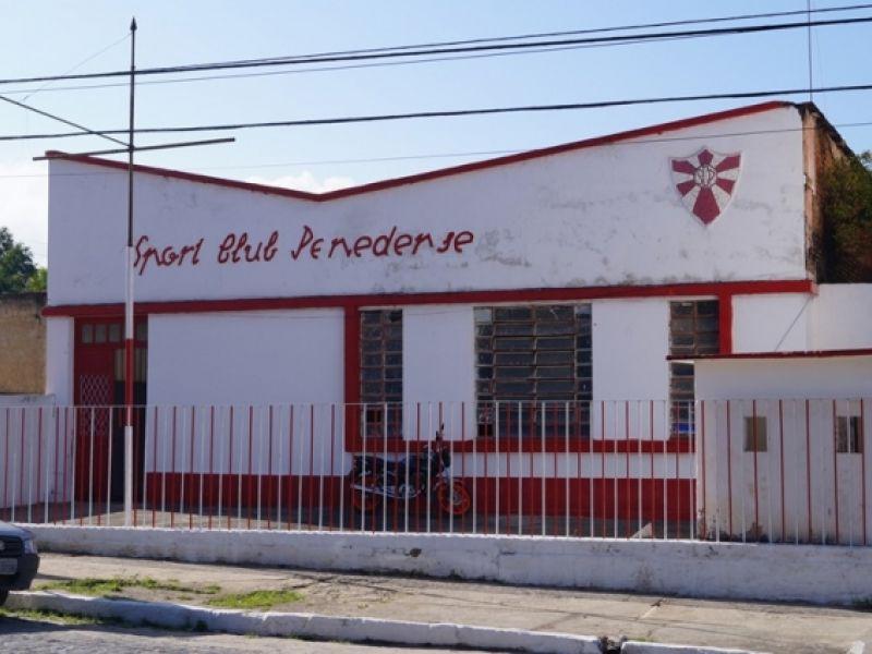 Agora é lei: Sport Club Penedense é considerado de Utilidade Pública Estadual