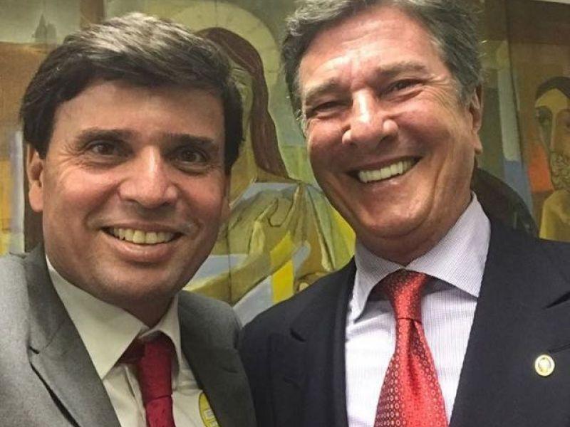 Família Beltrão bate o martelo e decide por apoio à candidatura de Collor à presidência