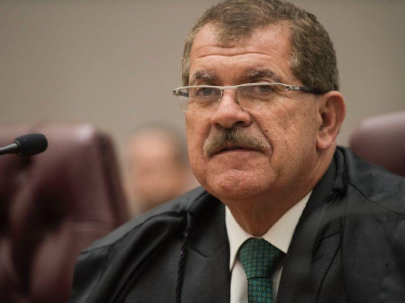 Alagoano é nomeado Corregedor Nacional de Justiça para o biênio 2018-2020
