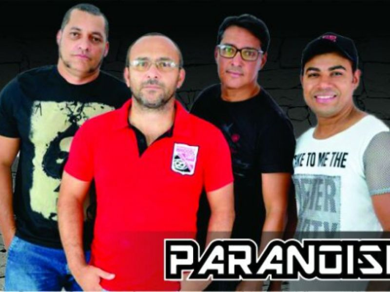 Banda Paranoiser levanta público no 8º Penedo Motofest e parte para a disputa do 'Em Cantos de Alagoas'