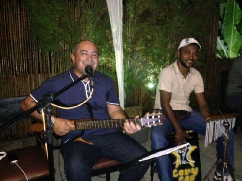 Arrocha, música romântica e MPB fazem parte da programação do final de semana em Penedo