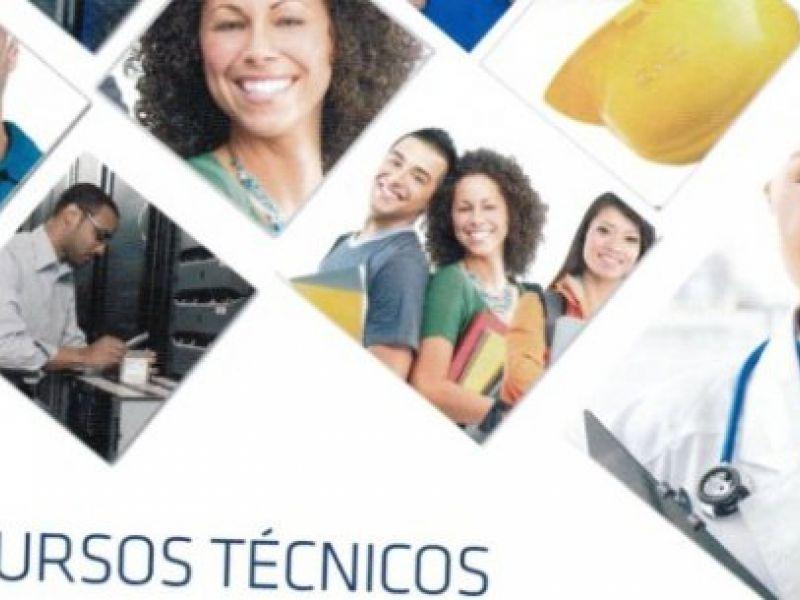 Continuam abertas inscrições para interessados em atuar com professores de cursos técnicos