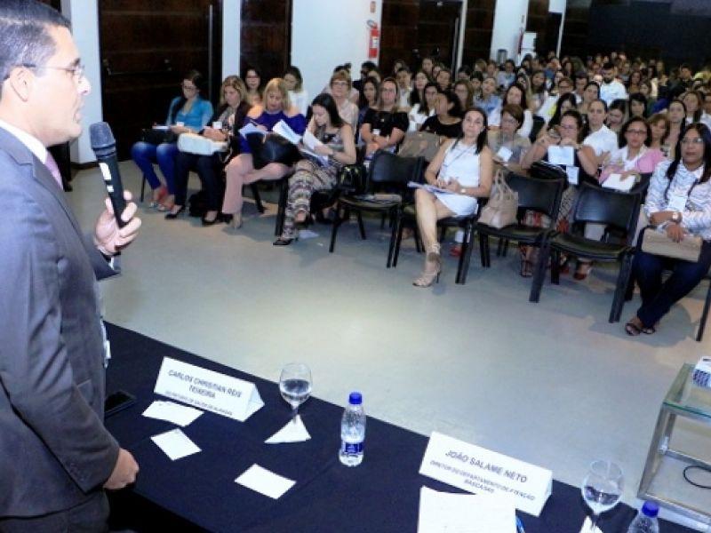 Gestores discutem atenção primária em encontro do Ministério da Saúde