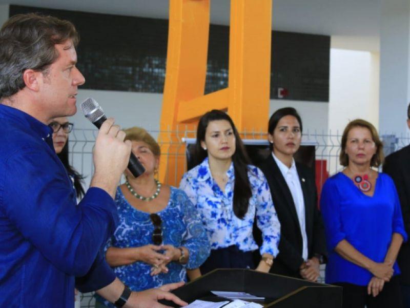 Marx Beltrão anuncia R$ 7,5 milhões para construção do campus da Ufal em Penedo