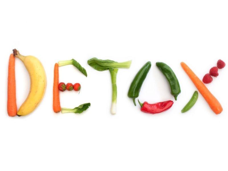 Segunda é dia do Detox. Cardápio de 3 dias pra você desinchar!