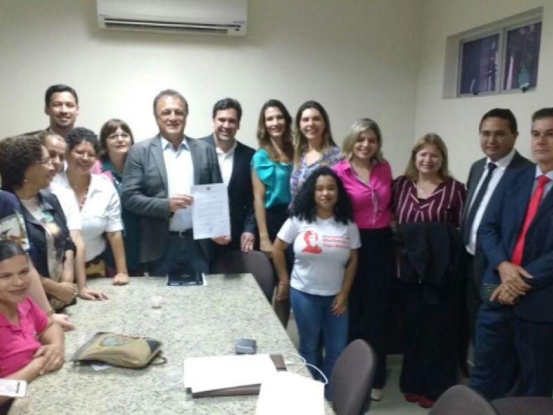 Aprovado projeto que institui o Fundo Estadual de Defesa dos Direitos das Mulheres em Alagoas