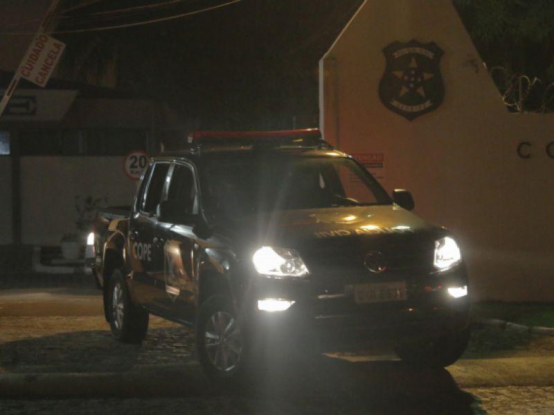 Oito envolvidos na morte do Capitão Oliveira morrem em confronto com a polícia