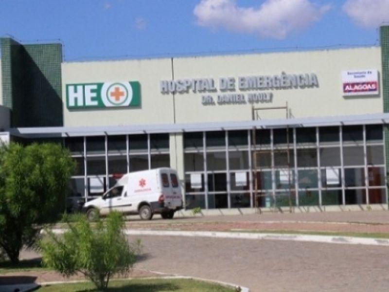 Hospital de Emergência do Agreste se tornará hospital-escola
