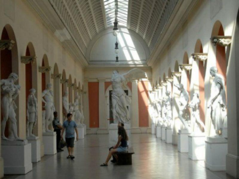 Museus vão captar cerca de R$ 5,5 milhões pela Lei Rouanet