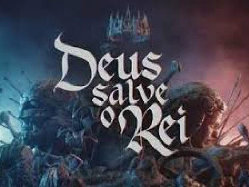 "Resumo da novela ""Deus Salve o Rei"": capítulos de 28 de maio a 02 de junho"