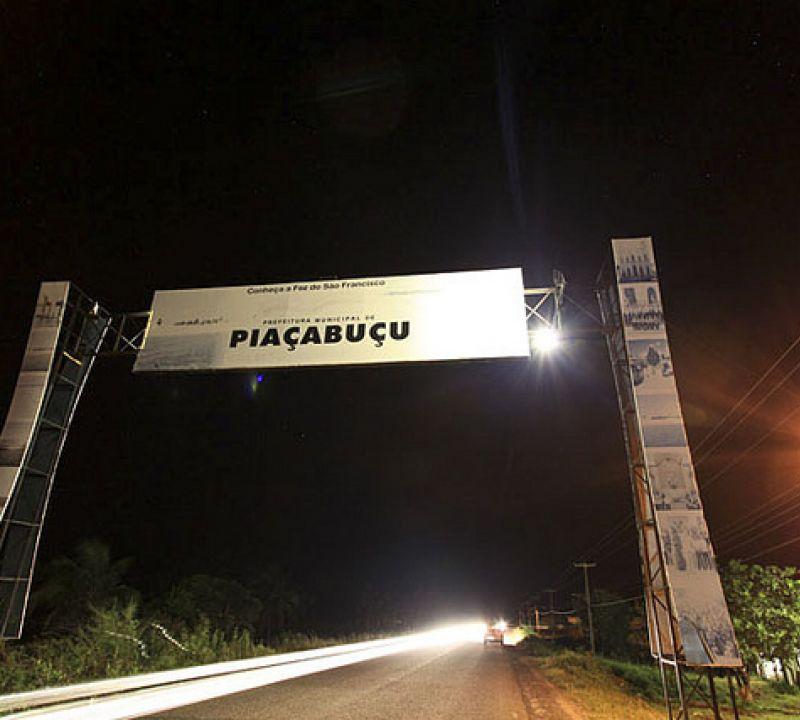Polícia encontra moto com placa clonada na porta de homem na zona rural de Piaçabuçu