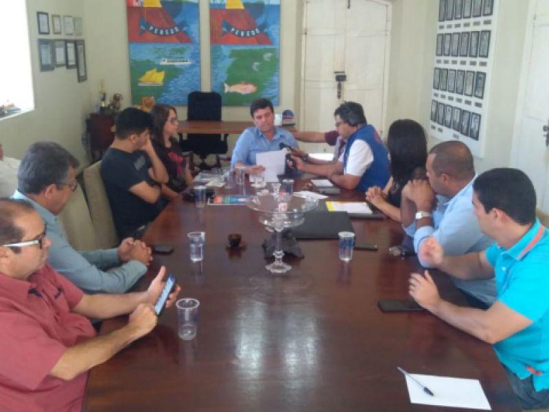 Prefeitura de Penedo divulga programação oficial dos festejos juninos de 2018