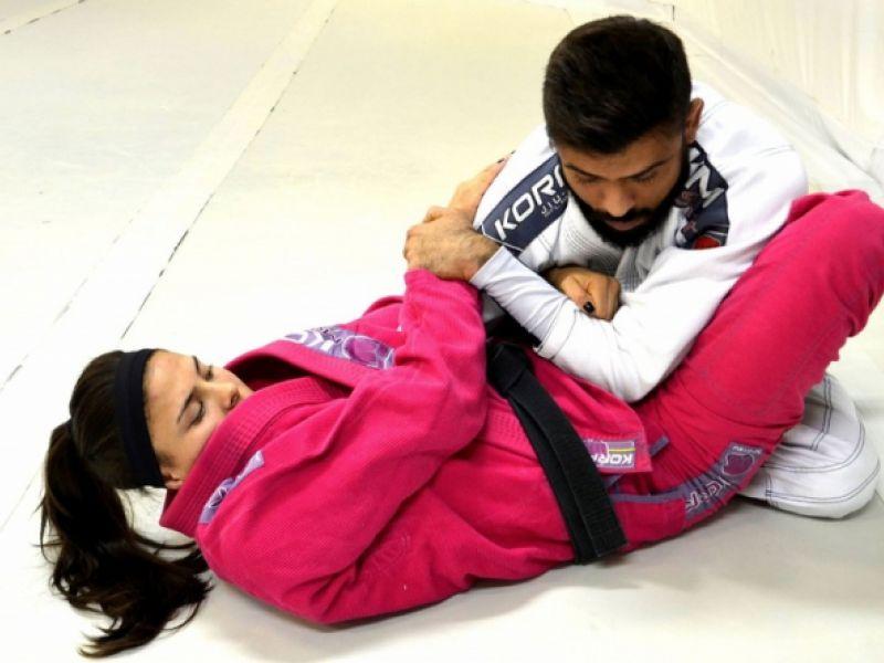 #BlogueiraVisitandoEsportes: Os Benefícios do Jiu Jitsu no Processo de Emagrecimento!
