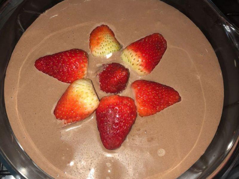 #ReceitaDoLeitor: Torta doce e saudável da Keylha Carvalho!