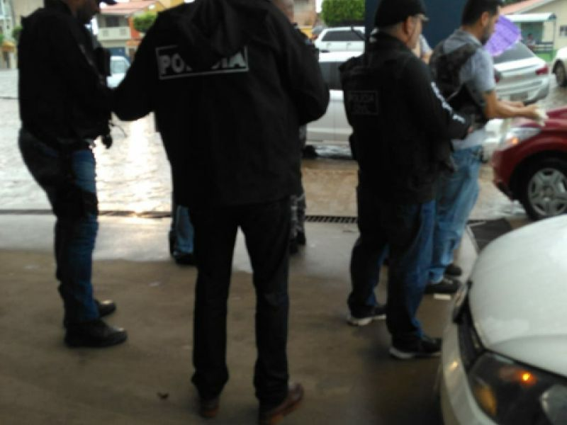 Durante operação, polícia troca tiros com criminosos e três elementos entram em óbito em Coruripe