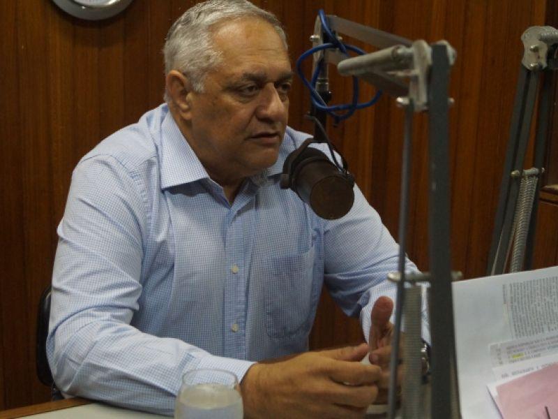 Psiquiatra confirma pré-candidatura a deputado federal em entrevista à Penedo FM