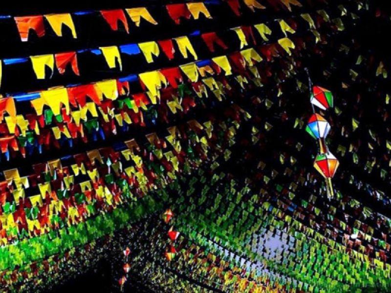 Festejos juninos de Penedo começam na sexta, 22, com o Arrasta-pé do Julinho Porradão